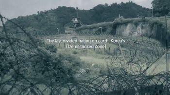 Korea Tourism Organization TV Spot, 'DMZ: A Symbol of Peace' - Thumbnail 2