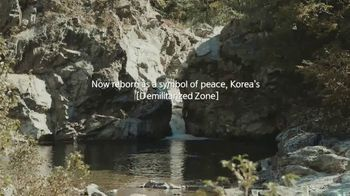 Korea Tourism Organization TV Spot, 'DMZ: A Symbol of Peace' - Thumbnail 3
