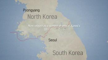 Korea Tourism Organization TV Spot, 'DMZ: A Symbol of Peace' - Thumbnail 4