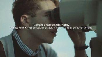 Korea Tourism Organization TV Spot, 'DMZ: A Symbol of Peace' - Thumbnail 5