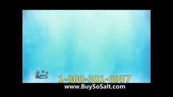 SoSalt TV Spot, 'Perfectly Balanced'