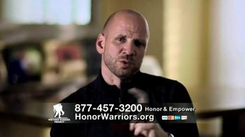 Wounded Warrior Project TV Spot, 'Isolation and Injury' Featuring Gerald McRaney - Thumbnail 3