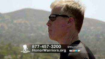 Wounded Warrior Project TV Spot, 'Isolation and Injury' Featuring Gerald McRaney - Thumbnail 4