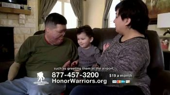 Wounded Warrior Project TV Spot, 'Isolation and Injury' Featuring Gerald McRaney - Thumbnail 6