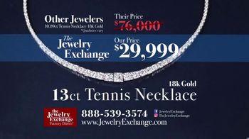Jewelry Exchange TV Spot, 'Luxury'