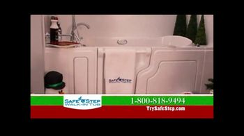 Safe Step TV Spot, 'Holidays: Even Santa Can Relate' - Thumbnail 4