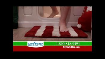 Safe Step TV Spot, '2018 Holidays: Even Santa Can Relate' - Thumbnail 7