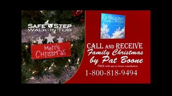 Safe Step TV Spot, 'Holidays: Even Santa Can Relate' - Thumbnail 8