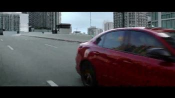 Alfa Romeo Giulia Quadrifoglio TV Spot, 'Revel in Speed: Fable' [T1] - Thumbnail 10