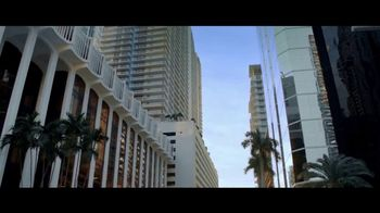 Alfa Romeo Giulia Quadrifoglio TV Spot, 'Revel in Speed: Fable' [T1] - 95 commercial airings