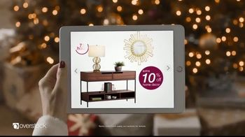 Overstock.com 72 Hour Flash Sale TV Spot, 'Home Decor, Jewelry and Rugs'