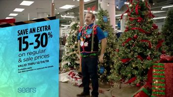 Sears TV Spot, '2018 Holidays: Save With Dash Away Deals'