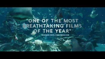 Aquaman - Alternate Trailer 31
