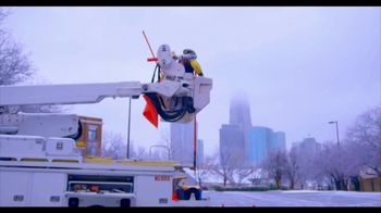Duke Energy TV Spot, 'Line Workers Thank Customers' - Thumbnail 1