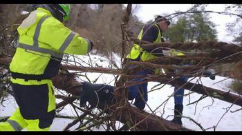 Duke Energy TV Spot, 'Line Workers Thank Customers' - Thumbnail 2