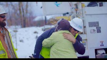 Duke Energy TV Spot, 'Line Workers Thank Customers' - Thumbnail 6