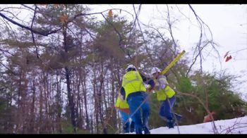 Duke Energy TV Spot, 'Line Workers Thank Customers' - Thumbnail 7