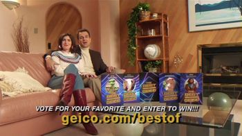 GEICO TV Spot, 'The Best of GEICO' - Thumbnail 10