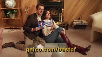 GEICO TV Spot, 'The Best of GEICO' - 2708 commercial airings