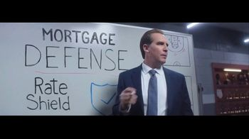 Quicken Loans Rocket Mortgage TV Spot, 'Mortgage Defense'