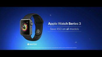 Best Buy TV Spot, 'Apple Experts: Apple Watch' - Thumbnail 10