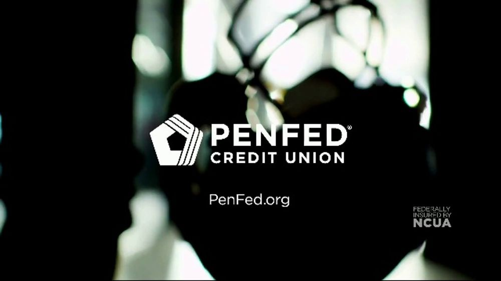 PenFed TV Commercial, 'Community: Certificates' - Video