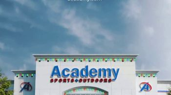 Academy Sports + Outdoors TV Spot, 'Speaks Kid: Bike and Gift Cards' - Thumbnail 9