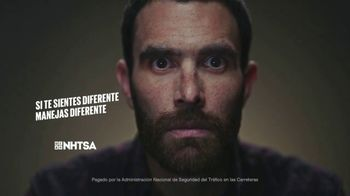NHTSA TV Spot, 'Testimonio: Portrait of a Choice' [Spanish] - Thumbnail 8