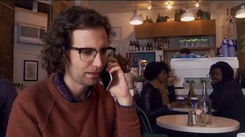 Google Pixel 3 TV Spot, 'Kyle Mooney Makes a Video' Featuring Aidy Bryant - Thumbnail 6