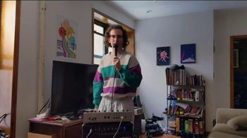 Google Pixel 3 TV Spot, 'Kyle Mooney Makes a Video' Featuring Aidy Bryant - Thumbnail 9