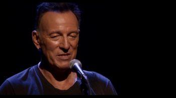 Netflix TV Spot, 'Springsteen on Broadway' - Thumbnail 7