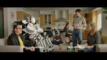 Sprint Unlimited Plan TV Spot, \'It\'s the Truth\'