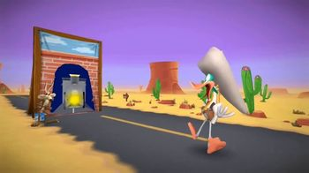 Looney Tunes World of Mayhem TV Spot, 'Play Free Now' Song by Cypress Hill - Thumbnail 3