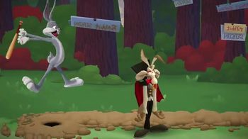 Looney Tunes World of Mayhem TV Spot, 'Play Free Now' Song by Cypress Hill - Thumbnail 4