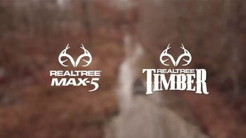 Realtree TV Spot, 'Concealed' - Thumbnail 8