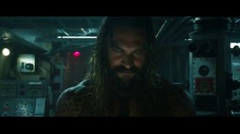 Aquaman - Alternate Trailer 33