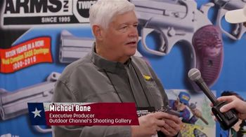Bond Arms Inc. TV Spot, 'Double Barrel Handgun' - Thumbnail 2