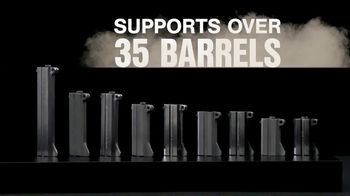 Bond Arms Inc. TV Spot, 'Double Barrel Handgun' - Thumbnail 3