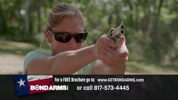 Bond Arms Inc. TV Spot, 'Double Barrel Handgun' - Thumbnail 8