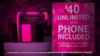 T-Mobile TV Spot, 'Store Choir' - Thumbnail 3