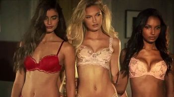 Victoria's Secret TV Spot, 'Buy Two Bras, Get One Free' Song by Lindstrom & Christabelle - Thumbnail 10