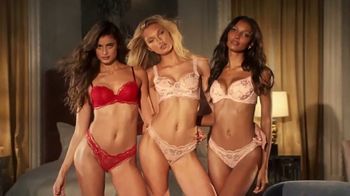 Victoria's Secret TV Spot, 'Buy Two Bras, Get One Free' Song by Lindstrom & Christabelle - Thumbnail 9