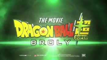 Dragon Ball Super: Broly - Thumbnail 9