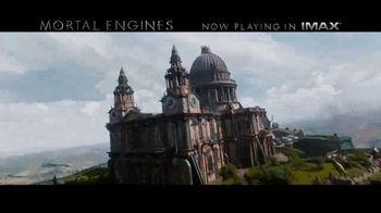 Mortal Engines - Alternate Trailer 31