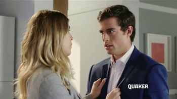 Quaker Oats TV Spot, 'Cuando Manda el Corazón' con Danilo Carrera, Daniela DiGiacomo [Spanish] - 3 commercial airings