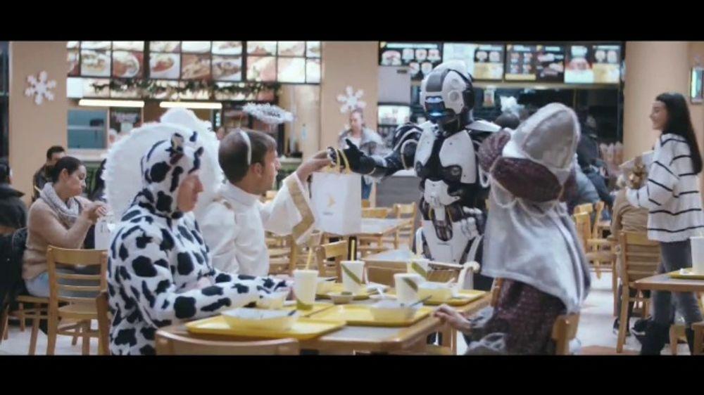 Sprint Saturday Sensacional TV Commercial, 'Solo este s??bado'
