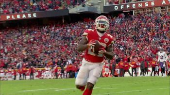 QuickBooks Intuit TV Spot, 'NFL: Play of the Week' - 2 commercial airings