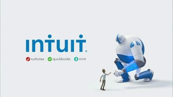QuickBooks Intuit TV Spot, 'NFL: Play of the Week' - Thumbnail 9