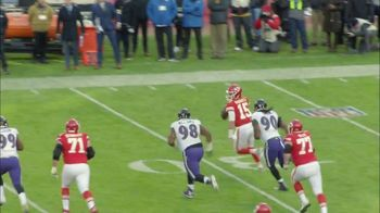 QuickBooks Intuit TV Spot, 'NFL: Play of the Week' - Thumbnail 2