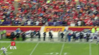 QuickBooks Intuit TV Spot, 'NFL: Play of the Week' - Thumbnail 3